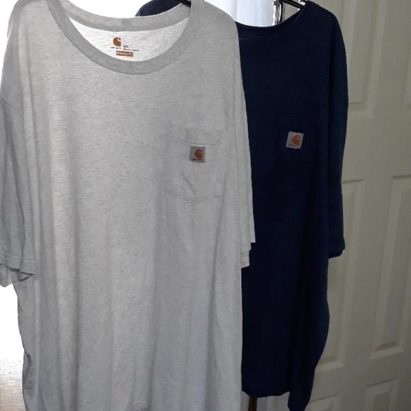 """Carhartt Other - """"Carhartt"""" Original fit , Pocket t -shirt"""